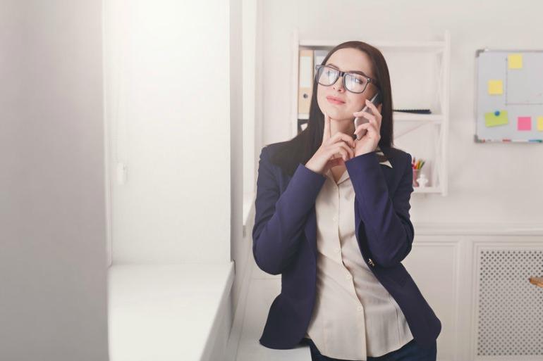 ראיון עבודה טלפוני ככלי לתיאום ציפיות מקדים בין המגייס למועמד